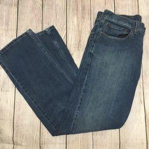 Levi's Signature Regular Fit Jeans Size 34x32